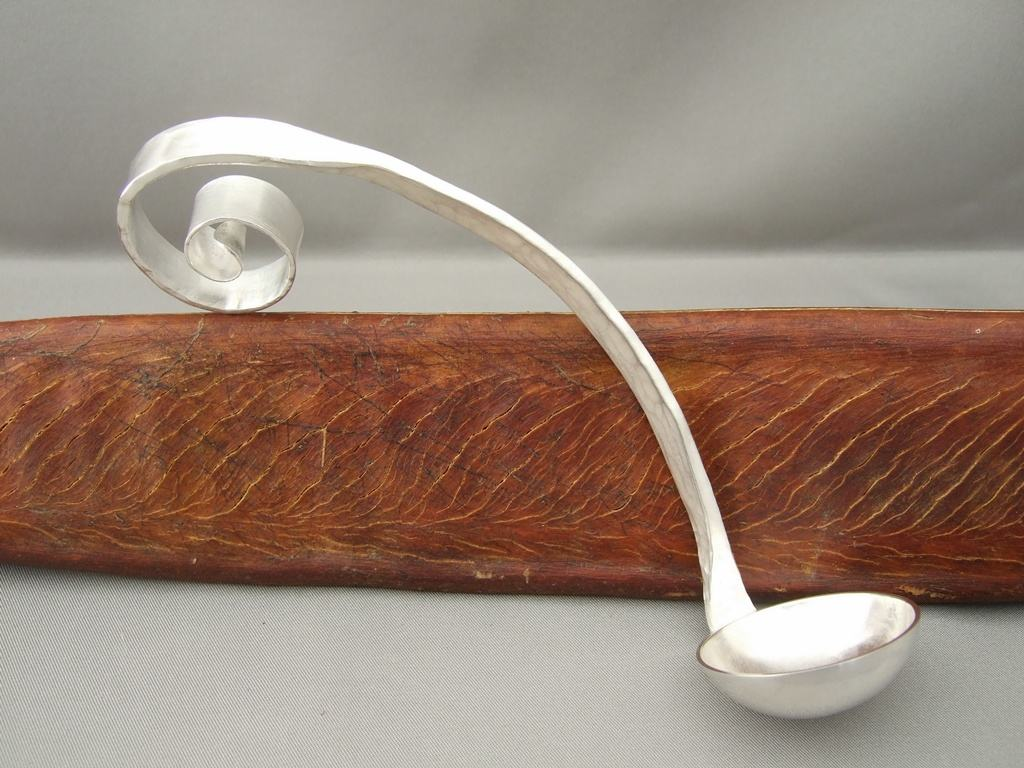 Sterling Silver Tablespoon