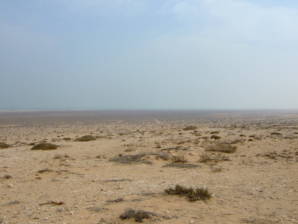 El Alamein Desert Battlegrounds