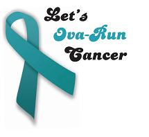 Let's Ova Run Cancer