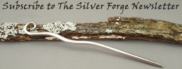 The Silver Forge Newsletter