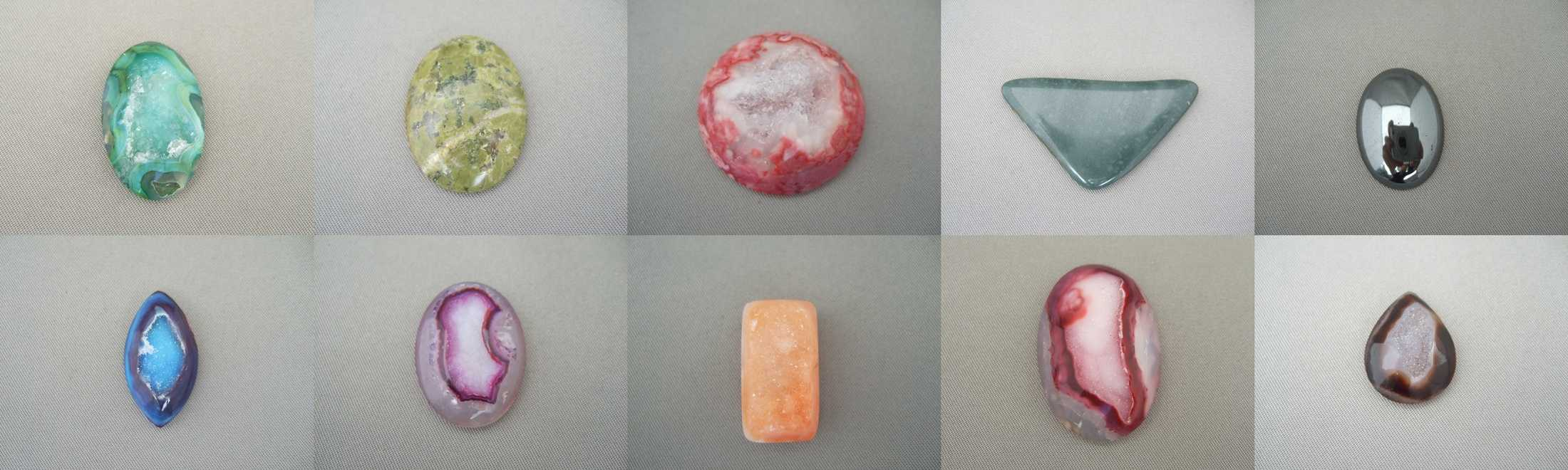 Pantone Gemstones Fall 2013