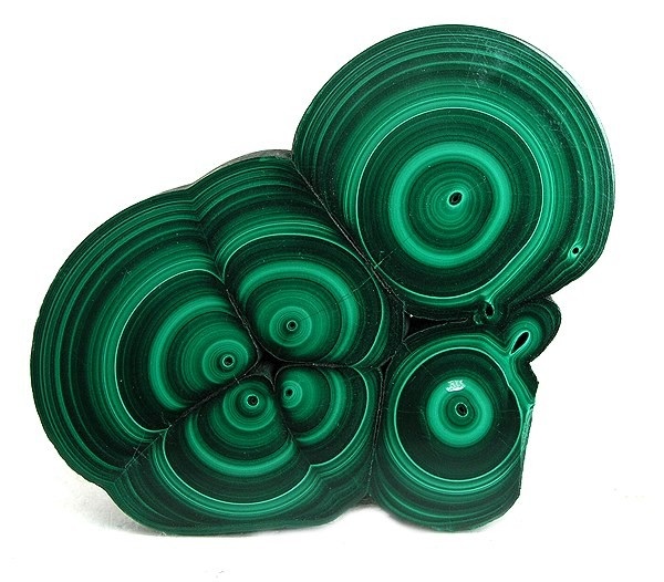 Malachite Polished - Rob Lavinsky