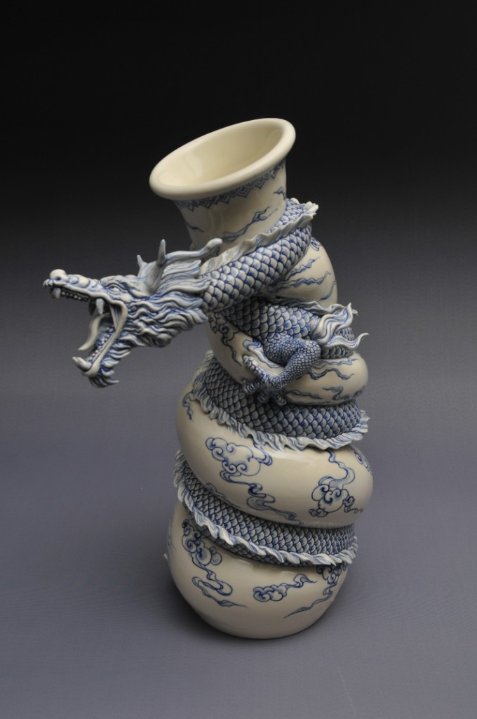 A Painful Pot - Johnson Tsang