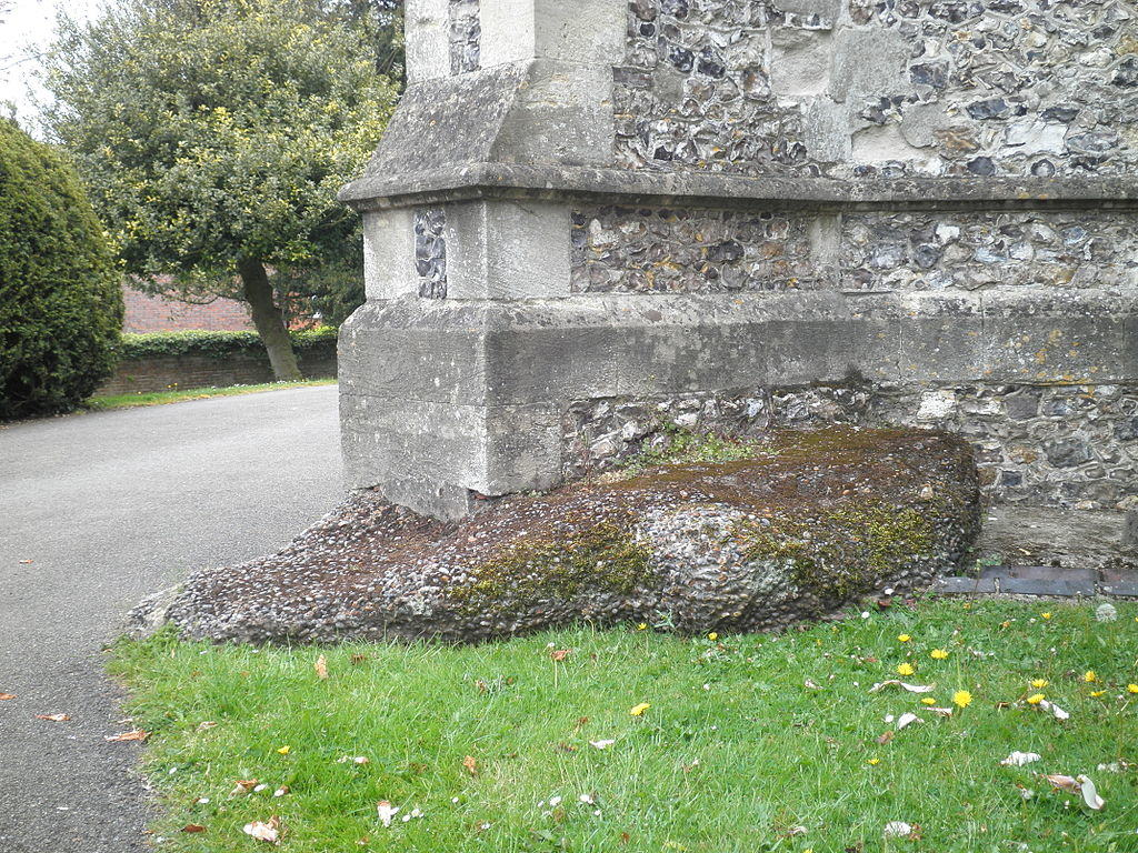 Puddingstone St Mary's Chesham