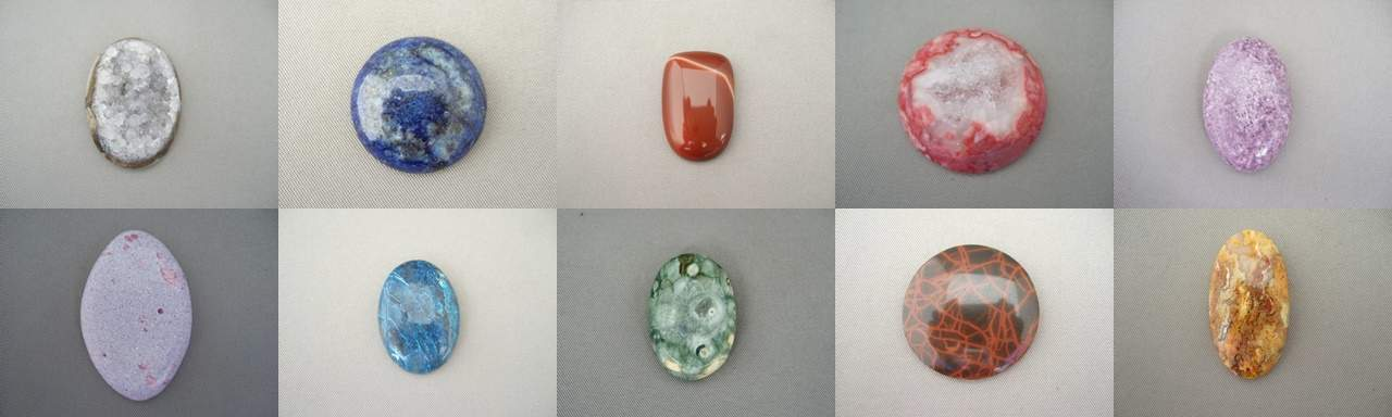 Pantone Gemstones Fall 2014
