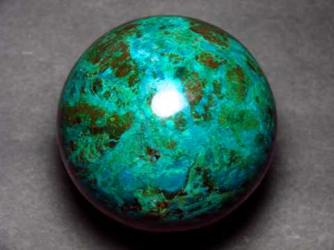 Chrysocolla  (photo credit Mineral Miners)