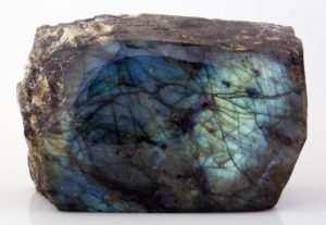 Labradorite (photo credit Mary Hinkley)