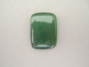 Serpentine Rectangle Cabochon