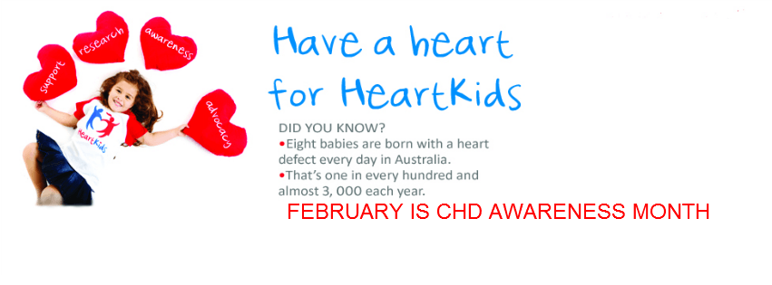 HeartKids QLD