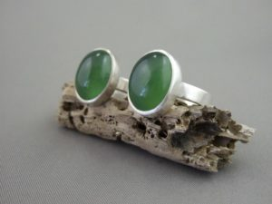 Serpentine Rings